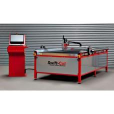 Портальные установки плазменной резки SWIFT- CUT 1250 / 2500 / 3000