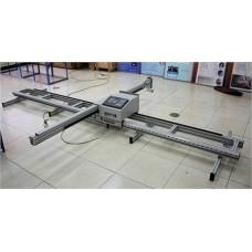 Установки консольного типа с ЧПУ SNR-KB-1530/1565